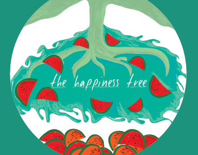 Happiness Tree Banner