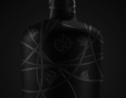 Blackbeard Rum