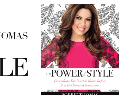 The Power of Style Book Trailer