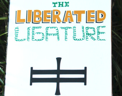 The Liberated Ligature