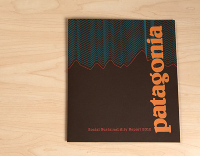 Patagonia Sustainability Report