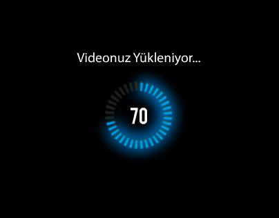 TURKCELL SUPERONLINE - VIDEO SPEED BANNER