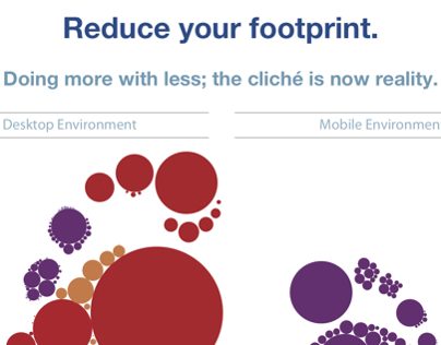 Reduce Your Footprint / The Efiia Group