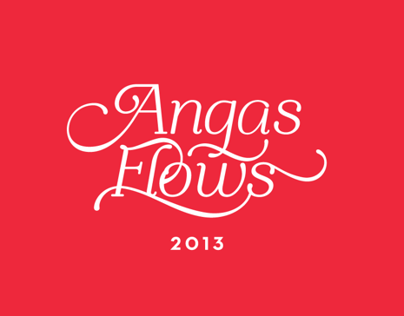 Christmas where the Angas Flows 2013