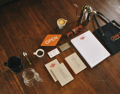Craft Coffee Revolution