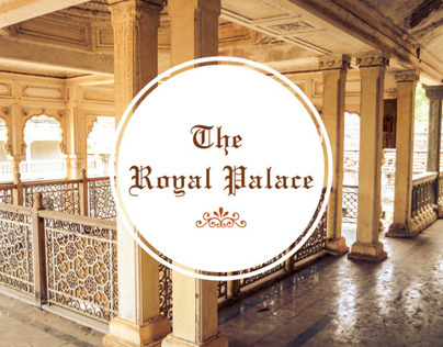The Royal Palace-A Photo Documentary