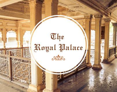 The Royal Palace-A Photo Documentary