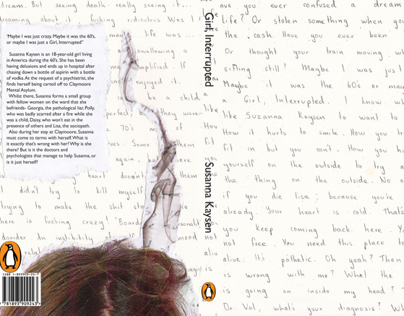 3 Penguin book covers
