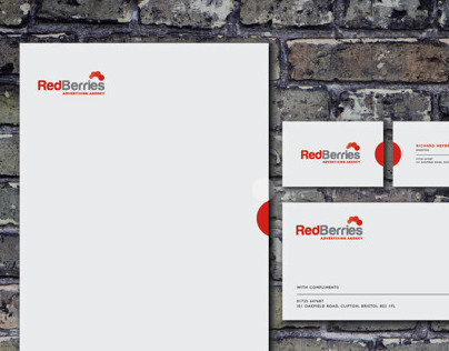 RedBerries Advertising Agency
