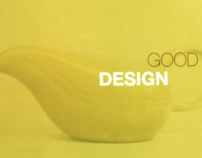 Good Design is for Everyone