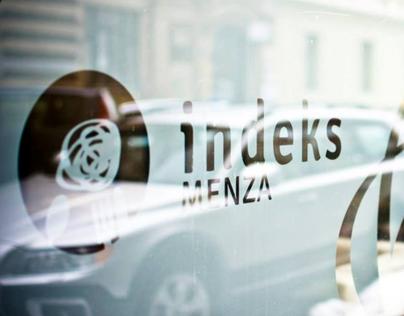 Student Organization of Ljubljana - Student restaurant