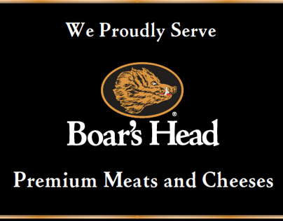 Boar's Head Deli Video