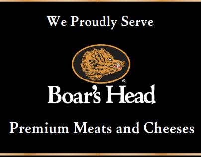 Boar's Head Deli Video