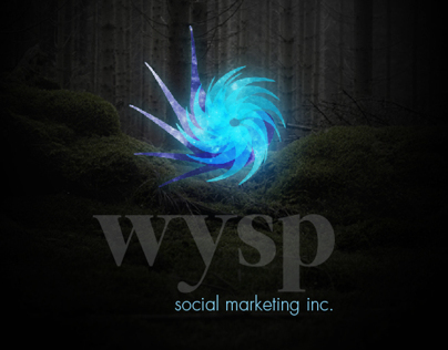Wysp Social Marketing Inc. - Phase 1