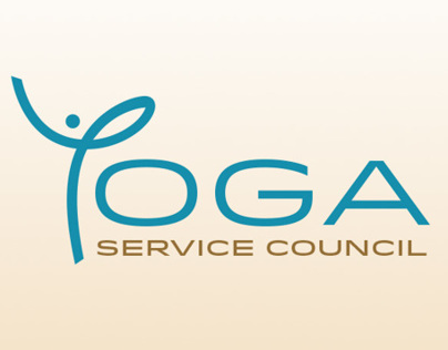 Yoga Service Council Rebranding