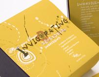Vosges Haut Chocolate Packaging