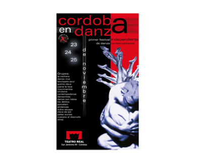 Cordoba Dance Association - Argentina
