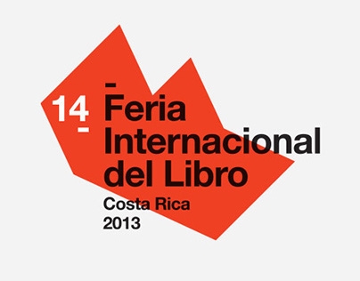 Feria Internacional del Libro Costa Rica 2013