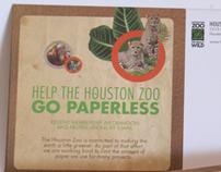 Go Paperless Mailer