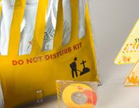 Do Not Disturb Kit