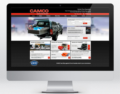 Camco Industries & RXI Group