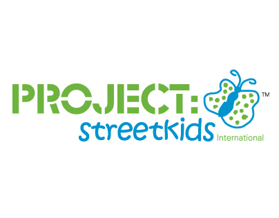 Project: Streetkids International Marketing Materials
