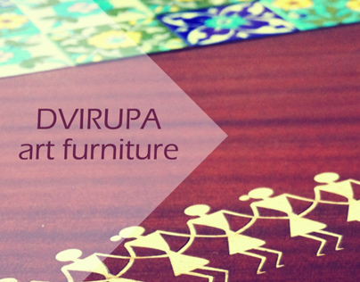 DVIRUPA - art furniture