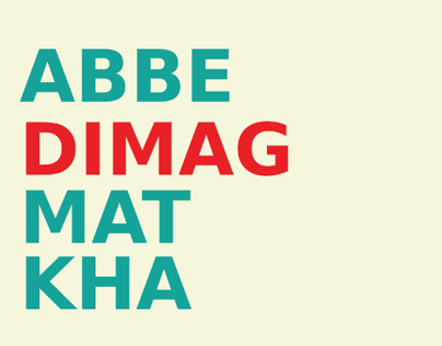 Hindi Humour | Typography