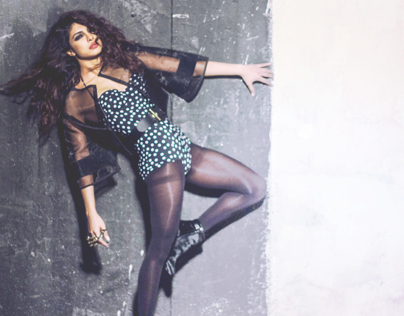 Priyanka chopra for Femina Sept issue (POWER)-2013