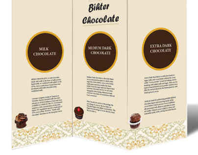 bihter dark chocolate