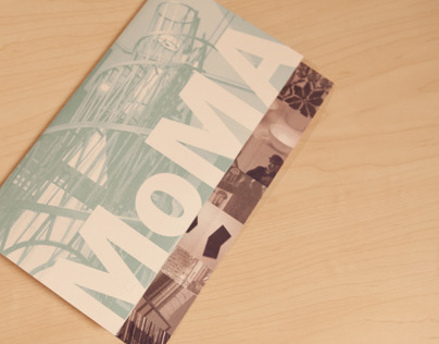 MoMA Visitors Guide