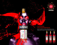 "CAMPARI ""150 YEARS""SPECIAL EDITION"