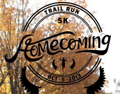 Homecoming Trail Run