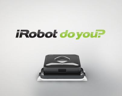 iRobot End Tag