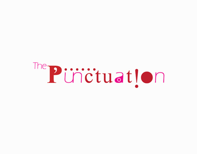 The Punctuation
