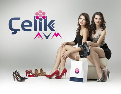 Celik AVM Corporate ID