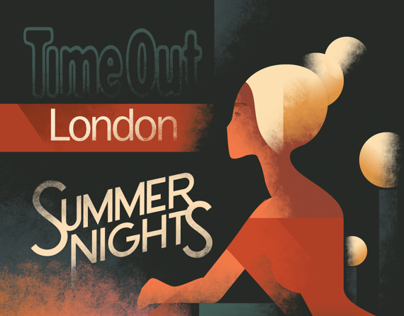 Time Out Magazine - Summer Nights