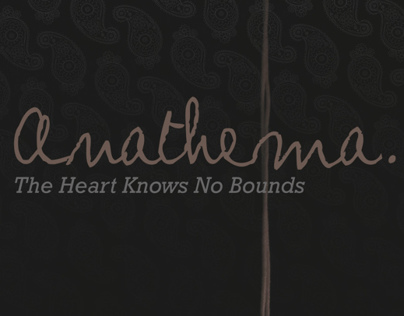 Anathema: The Heart Knows No Bounds