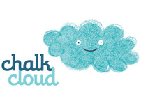 Chalk Cloud Identity and Website