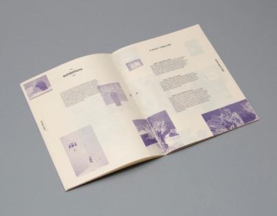 Craft Victoria 2012 Annual Report