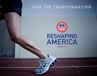 Reshape America