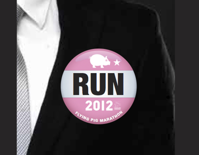 Flying Pig Marathon 2012