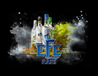 Efe Raki - Corporate Site