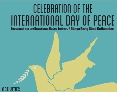 International Day Of Peace (Cyprus)