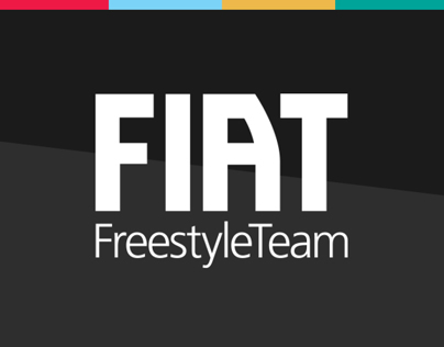 FIAT FreestyleTeam