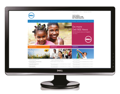 Dell BEE Site