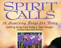 SPIRIT CALLS 16 Inspiring Songs for Today