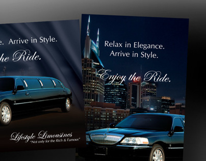 Shine Multimedia - Print Advertising