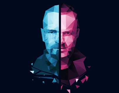 Breaking Bad - Crystal Mess