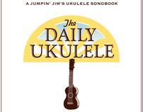 THE DAILY UKULELE, by Liz and Jim Beloff